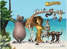 Madagascar 3 Villain Animated By Frances McDormand ... Noah Movie Wallpaper