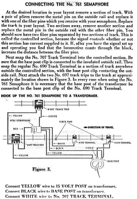 wireing diagram for american flyer steam locomotive