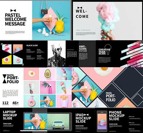 powerpoint themes kickass 25 stunning typography powerpoint design templates pixel