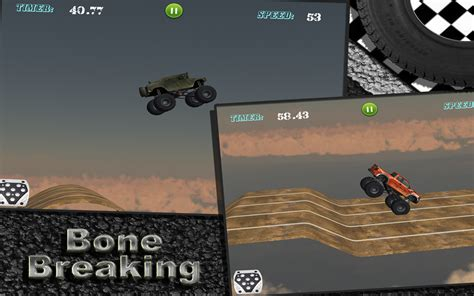 monster truck racing games free monster truck racing free android apps auf google play