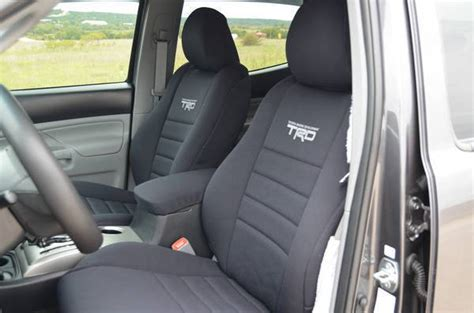 2014 toyota tacoma trd seat covers seat covers for toyota tacoma 2013 autos post