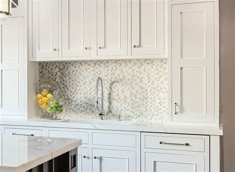 Luxury Kitchen Cabinetry Sympathy For Mother Hubbard Plain White Kitchen Cabinets