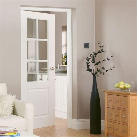 Interior White Doors Sale 25 Best Ideas About Primed Doors On 1 Panel Shaker Doors Diy 4 Panel Doors And