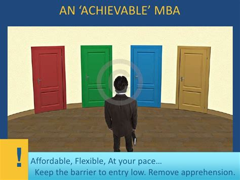 Affording A Mba At Pace by E Mba Insights Key Communication Strategy