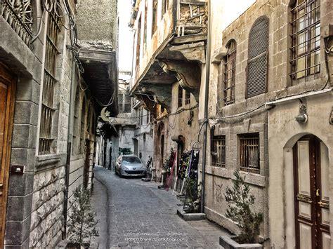 old damascus syria old damascus sarouja by hasan bryiez on deviantart