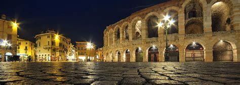 Winter Break: Verona