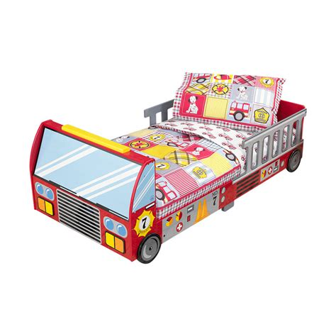truck toddler bed fire truck toddler bed the literacy site