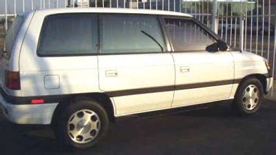 how to sell used cars 1989 mazda mpv user handbook mazda mpv 1989 review amazing pictures and images look at the car