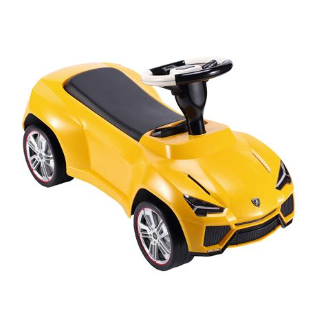 Licensed Lamborghini Ride On Rastar 83600 Licensed Lamborghini Urus Ride On Foot To