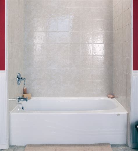 Bathtubs And Wall Surrounds by Charleston Bath Wall Surrounds Mount Pleasant Tub