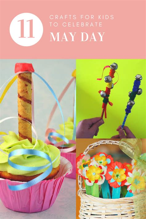may day crafts for 11 crafts for to celebrate may day the gingerbread