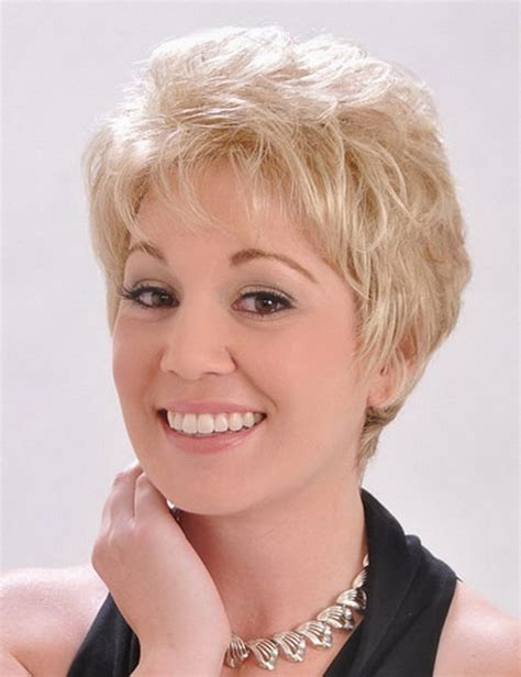 Wigs And Hairpieces Hairstyles For Women Over 50   Short