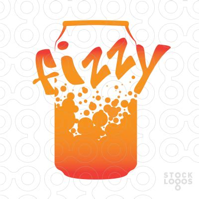 list of synonyms and antonyms of the word: fizzy