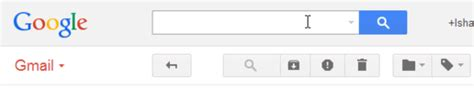 hide top bar how to auto hide search bar in gmail