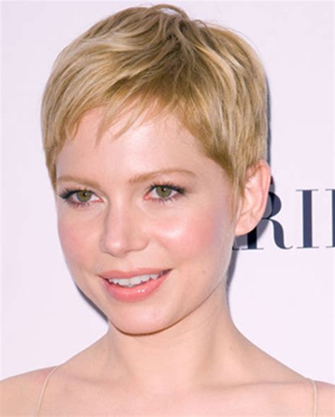 fat face pixie cut 25 wonderful short hairstyles for chubby faces cool