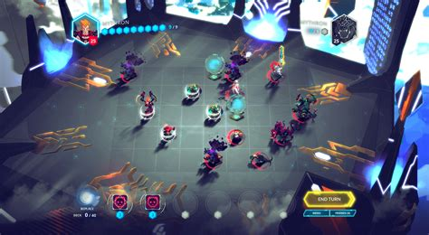 gorgeous competitive tactics game duelyst   today