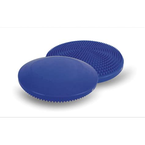 wobble cusion the physioworx wobble cushion helps aid ankle stability