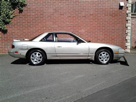car owners manuals for sale 1993 nissan 240sx lane departure warning 1993 nissan 240sx koksilah british columbia car for sale 2216051