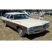 1972 Buick Estate Wagon  Information And Photos MOMENTcar