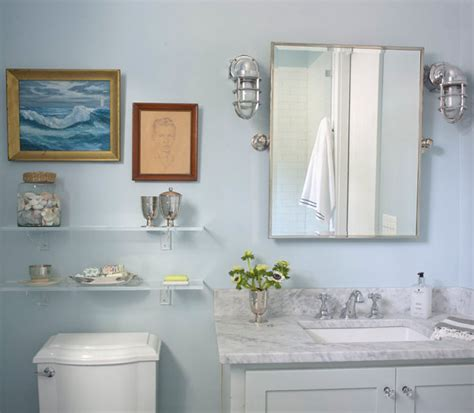 Wall Mounted Bathroom Shelves Bathroom Wall Shelves That Add Practicality And Style To Your Space