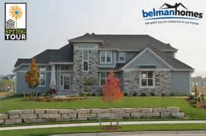 Mba Waukesha Wisconsin by Belman Homes Participating In 2016 Mba Tour