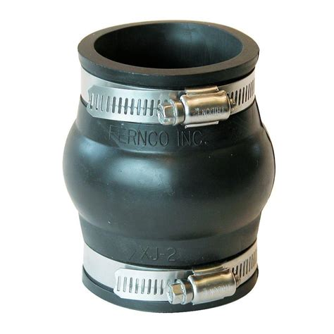 adapter or coupling cast iron pipe fittings pipes