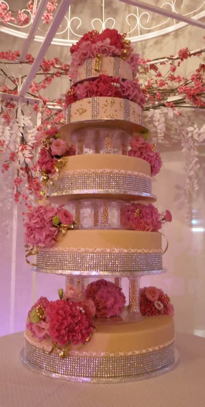 Where To Get Wedding Cakes by 8 Places To Get Delightful Wedding Cakes For A Memorable