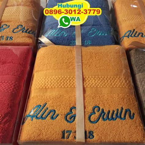 Paket 5 Handuk Terry Palmer Murah Meriah handuk berries polos 70 215 140 cm souvenir pernikahan