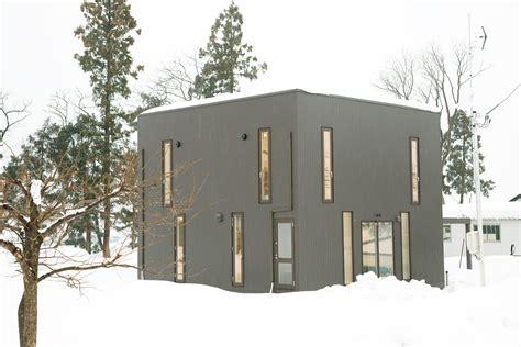 casa nord 建築家 五十嵐淳が手がけたcasa nordは気温以上に暖かさを感じる家だった casa