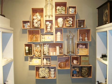 Wall Collections modern wall displays of collections the decorologist