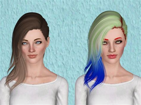 alesso wine alesso s wine hairstyle retextured by electra sims 3 hairs