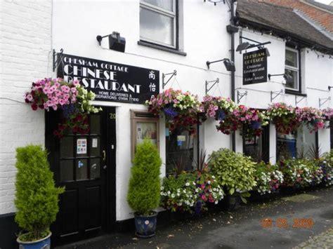 chesham cottage restaurant and chesham takeaway