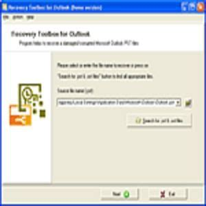 télécharger ost to pst converter free tool pour windows