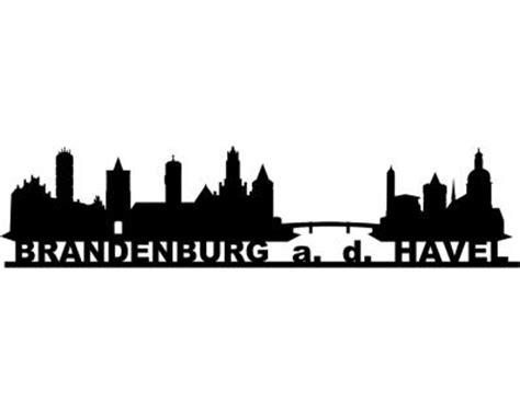 Extreme Tattoo Brandenburg An Der Havel | wandtattoo brandenburg an der havel skyline wandaufkleber