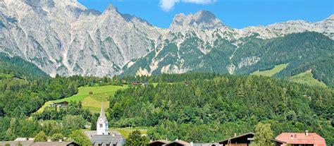 Urlaub In Den Bergen Almhütte by Urlaub Im Salzburger Land Ferienwohnungen De