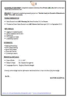 images  career  pinterest resume format cv