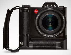 leica sl typ 601 mirrorless full frame camera announced
