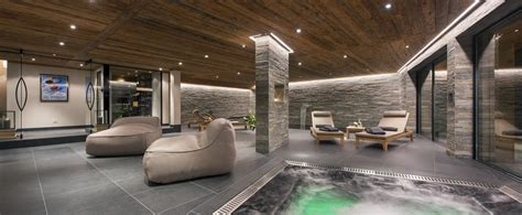 steam room nyc chalet the alpine estate ski verbier switzerland ultimate luxury chalets