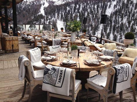 best restaurant zermatt chez vrony zermatt switzerland