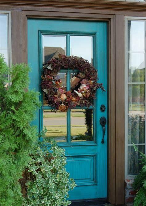 bright front door 26 bold front door ideas in bright colors shelterness
