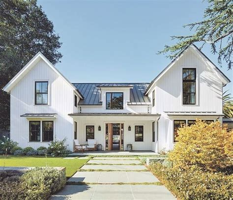 modern farmhouse magazine top 25 best contemporary farmhouse exterior ideas on