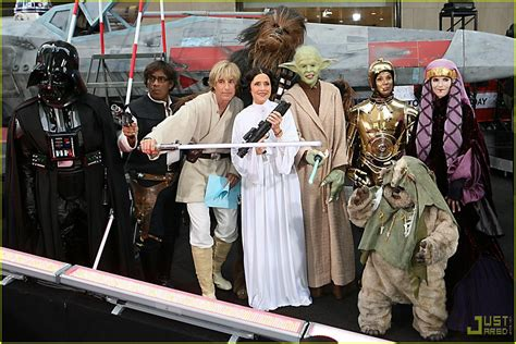 the today show cast does halloween star wars style full sized photo of today show halloween star wars 12