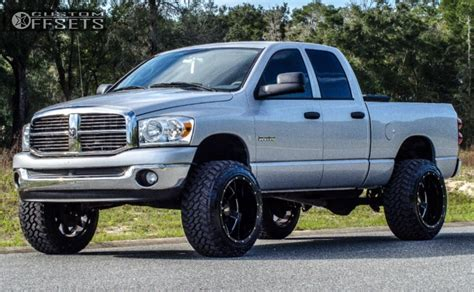 Dodge Ram 1500 Wheel Spacers by Wheel Spacers For Dodge Ram 1500 Car Autos Gallery