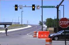 vdot traffic road signal & signage electricians