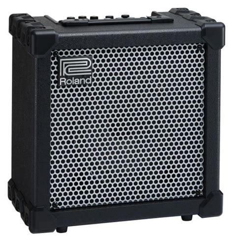 Roland Cube 20xl Wish We Could Do 0 5 Increments Reviews Roland