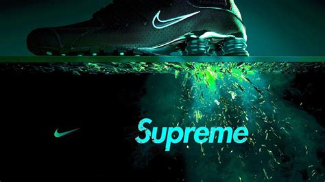 hd wallpaper for android nike supreme wallpapers wallpaper cave