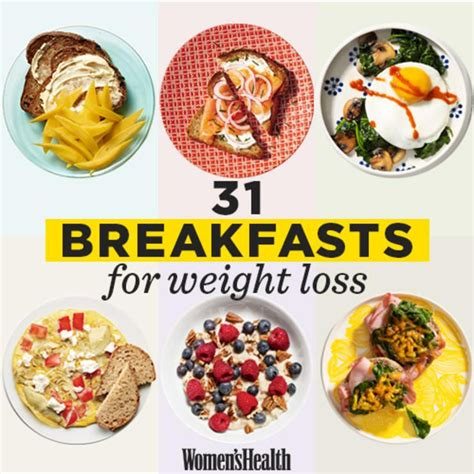 6 healthy breakfast tips for 31 healthy breakfast ideas that will promote weight loss all month long healthy breakfasts