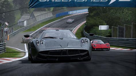 Schnellstes Auto Shift 2 by Need For Speed Shift 2 Unleashed Test Keine Realistische