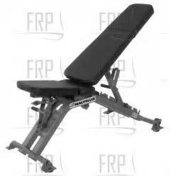 nautilus workout bench nautilus commercial core fitness 0 90 bench f20 90