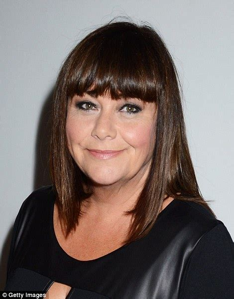 awn french comics homes from dawn french s seaside palace to russell